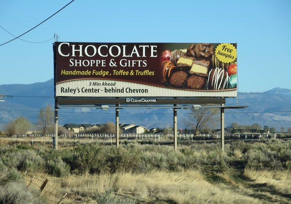 The Chocolate Shoppe by Sweet Images – Sweetening the Silver State