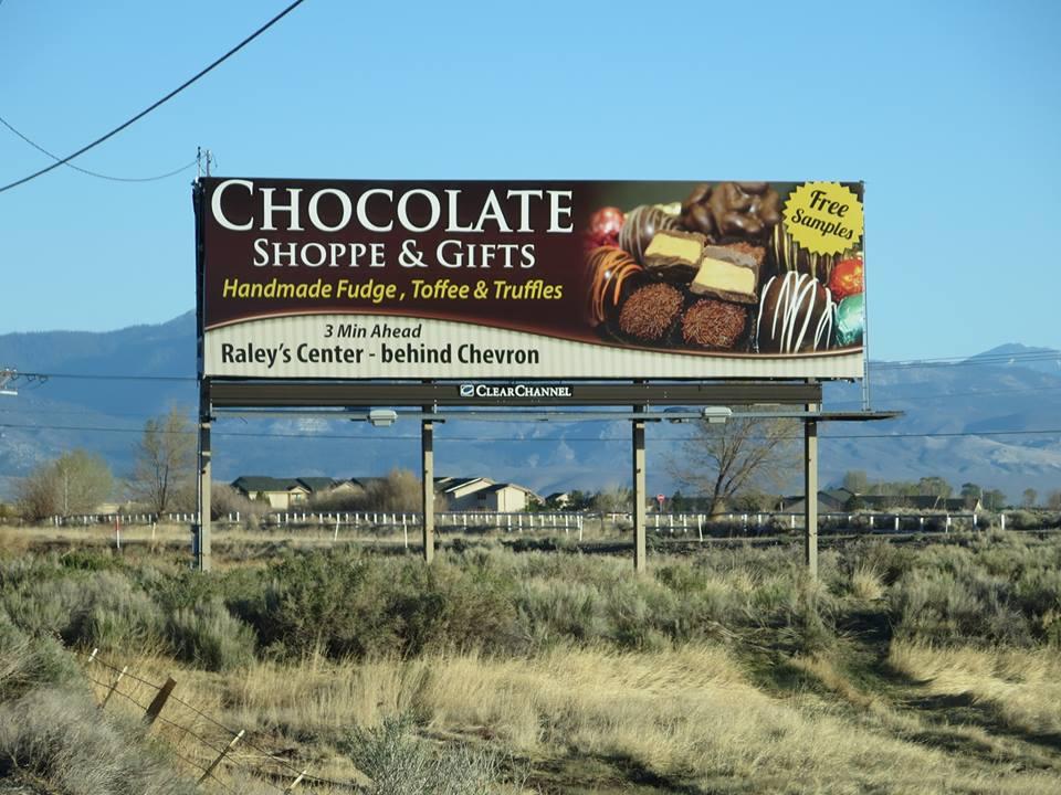 Chocolate-shoppe