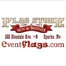 Flag-store
